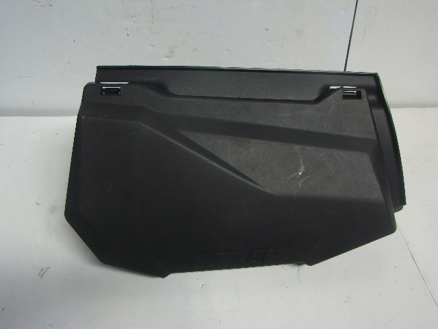 Can-Am UTV Side By Side 17-2019 Maverick X3 STD XRC XMR XRS Glove Box 707900350