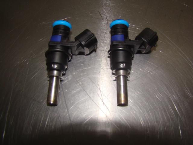 Can-Am Maverick Turbo UTV 1000 EFI Fuel Injector Set Used