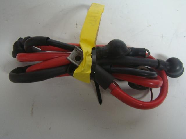 Kawasaki Jet Ski 03-2005 STX 12F 15F Battery Cables Positive/Negative 26011-3898