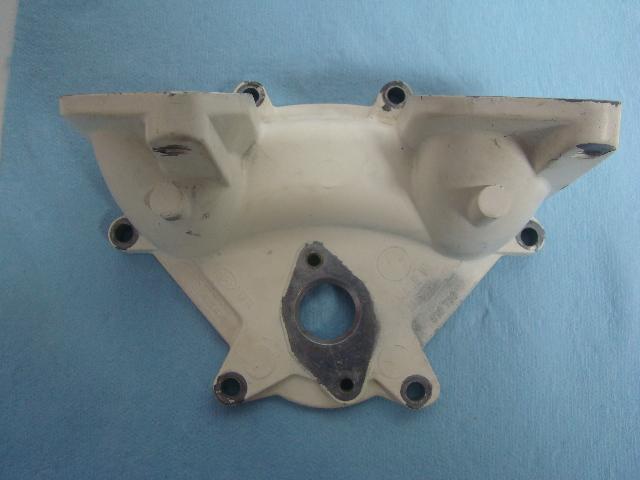 Sea Doo Bombardier 1995-1997 HX GTS GTI XP SPX  Oil Pump Flange Part# 290810781