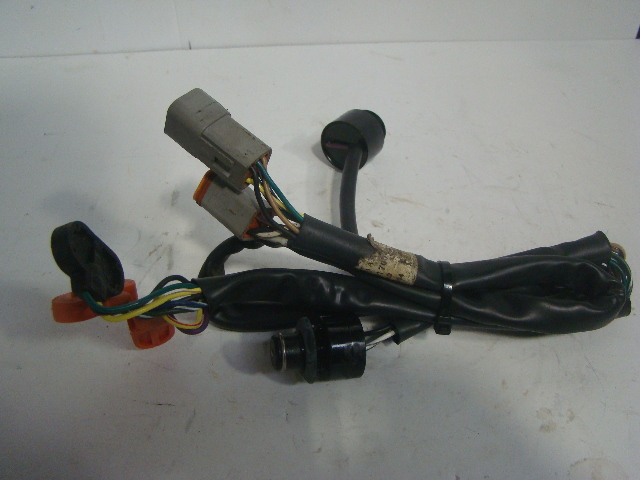 Sea Doo Bombardier 2004-2005 RXP Supercharged Steering Harness Part# 278001700