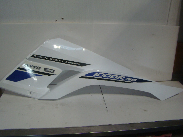 Yamaha UTV Side By Side 2016-2017 YXZ 1000 White Left Rear Fender Part# 2HC-F1611-00-00