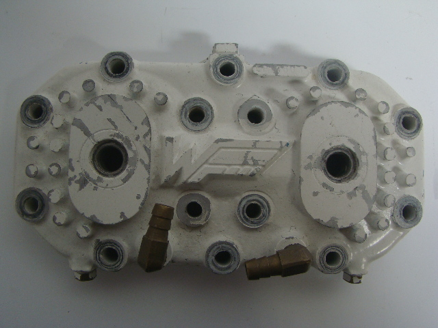 Kawasaki Jet Ski 1992-1995 SS 750 WF Racing Performance Cylinder Head 11001-3717