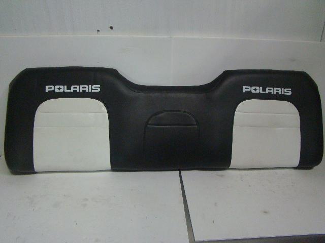 Polaris UTV Side By Side 2012 Ranger Black And White Upper Seat Assembly Part# 2685001
