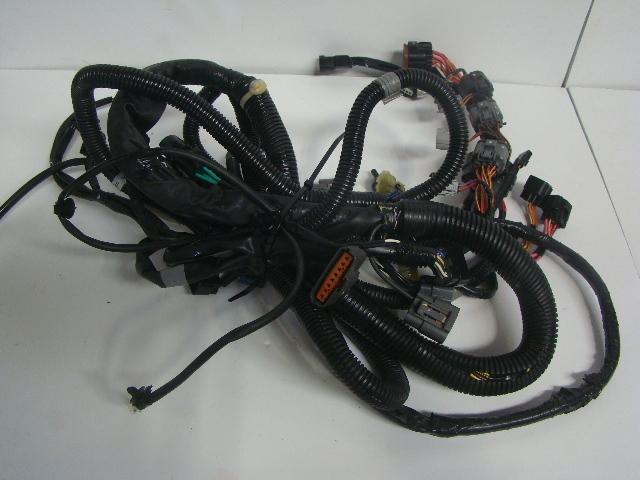 Yamaha Wave Runner 2012-2014 VX Cruiser Complete Wire Harness # 6BU-8259L-C0-00