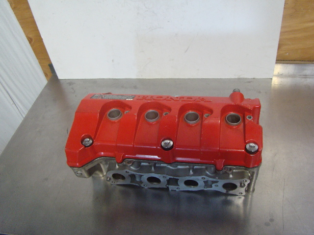 Honda Aquatrax F12 Cylinder Head Complete with Camshafts Used For Sale