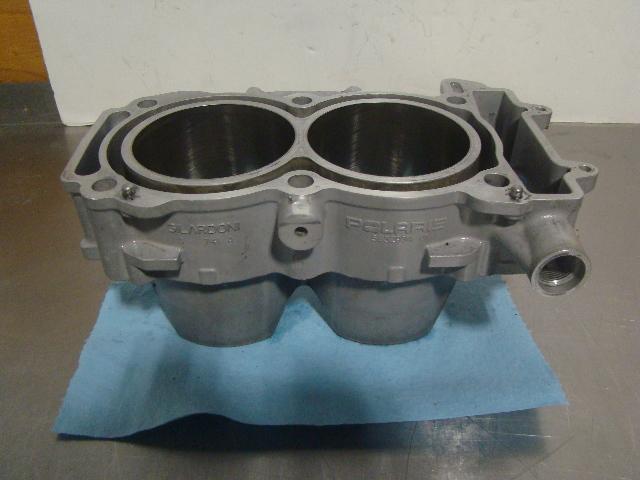 Polaris UTV RZR 1000 2016 Engine Cylinder Used