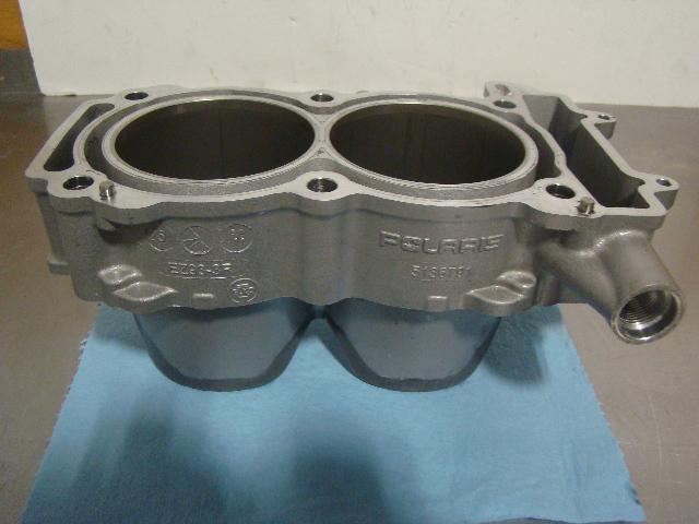 Polaris UTV RZR 900 Engine Cylinder Used Ready to Run