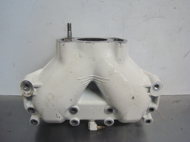 SeaDoo 587 Fully Functional Exhaust Manifold For Sale Used