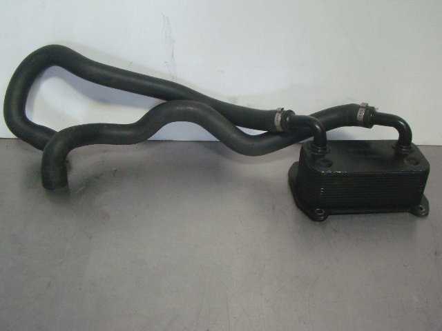 SeaDoo 4Tec GTI GTX RXT RXP Oil Cooler with Hoses