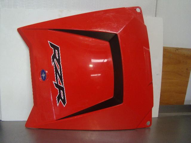 Polaris Ranger RZR800 RZR900 Center Hood Access Cover 5438575