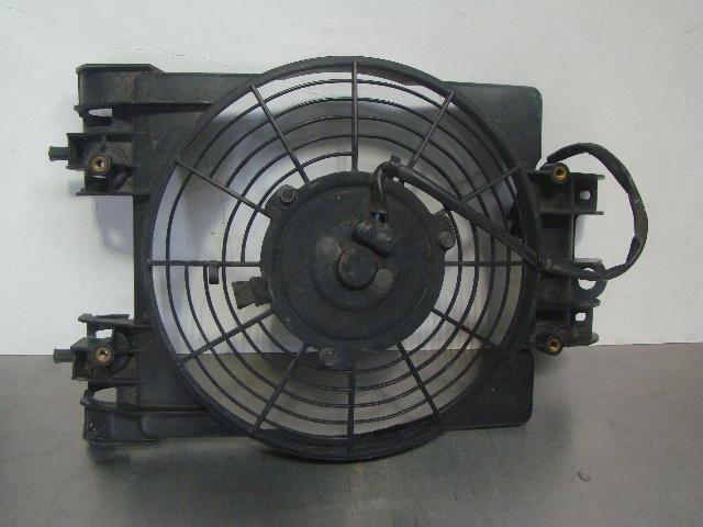 Can-Am Spyder GS Cooling Fan 709200409