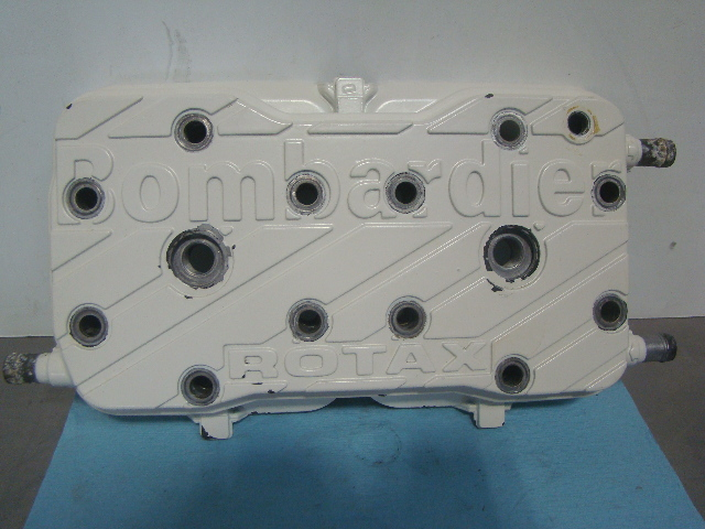 SeaDoo 96XP GTX GSX Cylinder Head with Water Jacket Cover 787/800