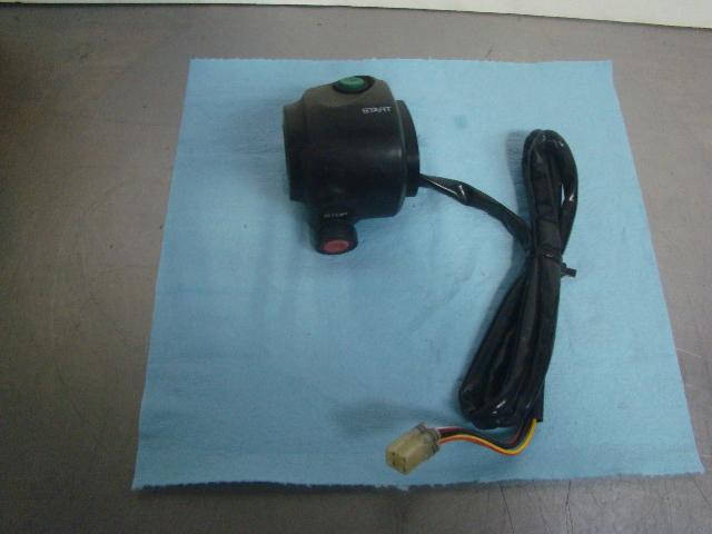 Honda Aquatrax 03-2007 ARX1200 F12 F12X R12 R12X Start Stop Switch 35013-HW1-671