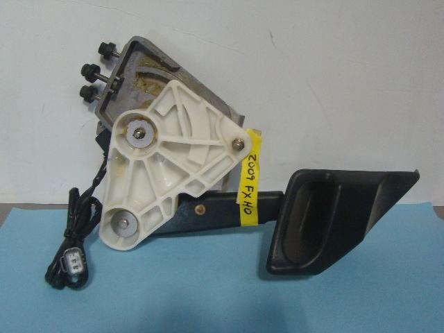 Yamaha Waverunner 09-2011 FX HO / SHO Reverse Remcoon Lever Set F1W-6134A-01-00
