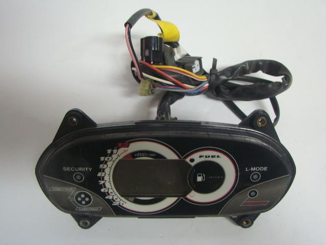 Yamaha Waverunner 2004 FX 1100 3-Person Cruiser Meter Gauge Assy F1S-6820A-00-00