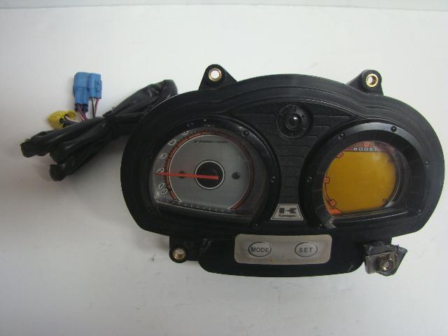 Kawasaki Jet Ski 2007 Ultra 250X Meter Assy Instrument Panel Part# 25031-3755