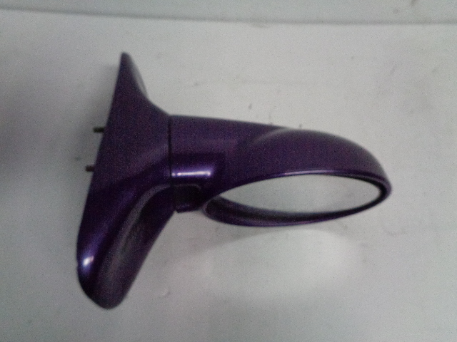 Sea Doo Bombardier 1999 GTI Purple Right Hand Mirror + Mirror Support 269500602