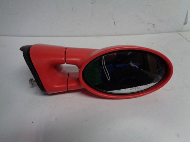 Sea Doo Bombardier 2000-2001 GTX DI GTX Viper Red Right Hand Mirror # 269500810