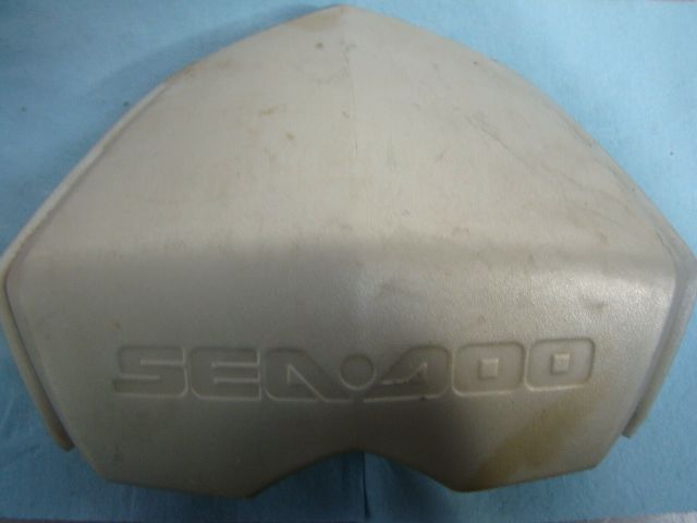 Sea-Doo 13-15 GTI GTX Limited Wake Pro Magnesium Handlebar Pad Part# 277001886