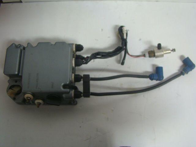 Kawasaki Jet Ski 92-94 750 SS Super Sport Xi Complete Electrical Box 59416-3729