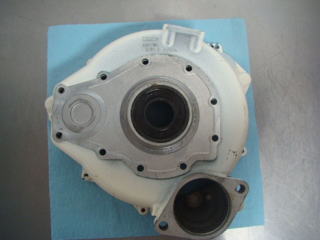 Sea-Doo Bombardier 1998-1999 SPX OEM Ignition Housing Part# 290810713