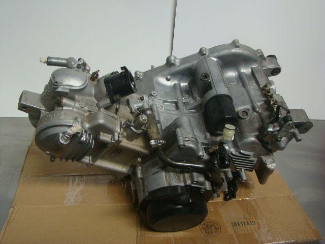 Yamaha ATV Quad 4x4 2007-2010 Wolverine 450 Complete Motor # 3C2-15100-02-00
