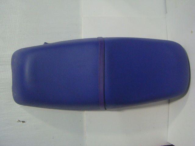 Kawasaki Jet Ski 1996 TS Violet OEM Genuine Seat Assembly Part# 53001-3725-PJ