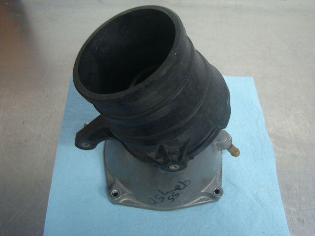 Kawasaki Jet Ski 1992-1996 750SS Pump Nozzle + Steering Nozzle Part# 59136-3718