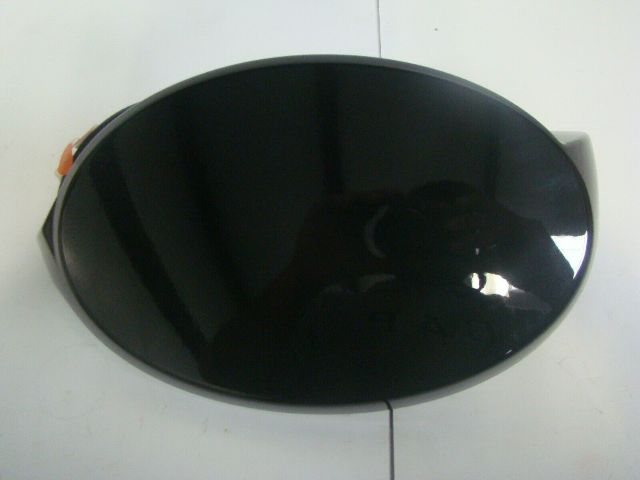 Polaris Victory Motorcycle NEW Black Panel CVR-Side, LH Part# 5439183-266
