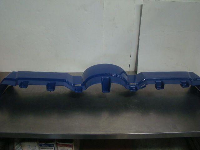 Yamaha Rhino 450-700 2007-2012 NOS Blue Dash Panel Cover 5UG-F3397-52-00 NEW