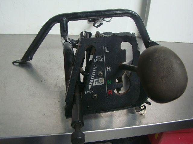 Kawasaki UTV Side By Side 2008 Teryx 750 Shift Lever With Bracket # 31064-0136