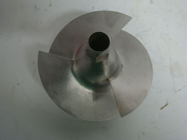 Yamaha PWC 1997 Wave Venture 1100  WVT 1100 Genuine Impeller 63M-51321-A1-00