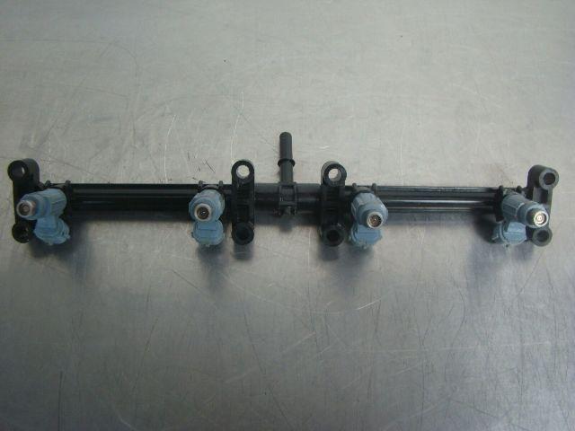 Kawasaki Jet Ski 2011-2018 Ultra 300 310 Complete Fuel Rail Injectors 49033-3709