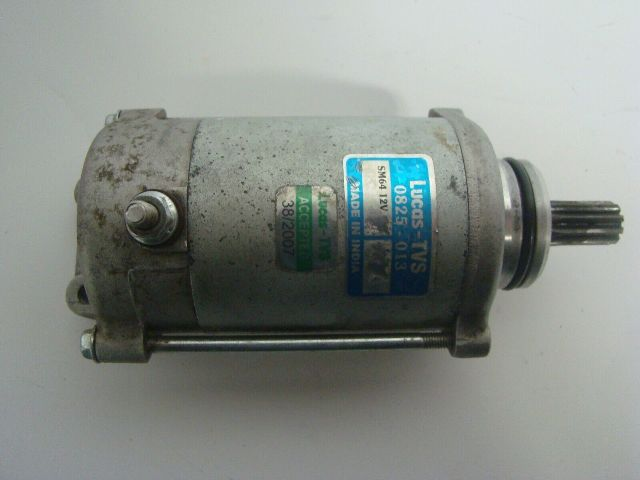 Arctic Cat UTV Side By Side 08-2013 Prowler TRV Mud Pro Starter Motor 0825-013