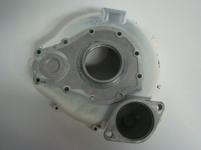 Sea-Doo Bombardier 1996-1997 SPX XP GSX GTX White Crankcase Cover Part#290810711