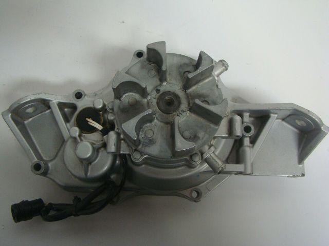 Kawasaki Jet Ski 2003 STX 12F Generator Cover + Stator + Coupler # 14031-3733