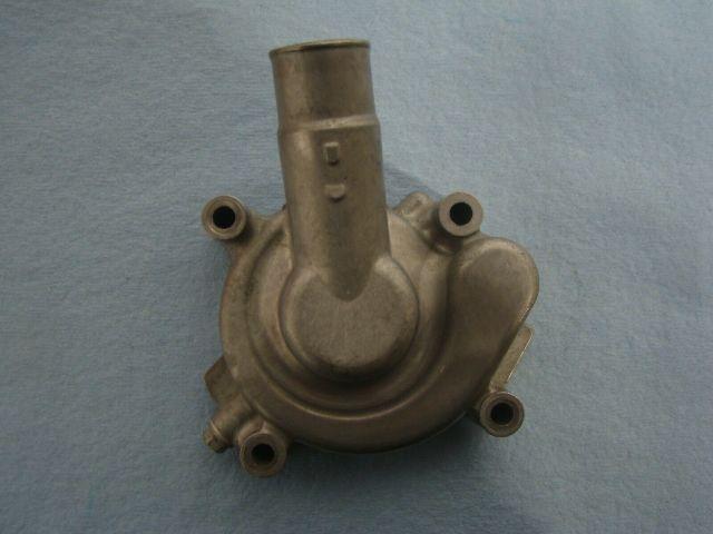 Kawasaki 2012-2018 Teryx 750 OEM Water Pump Cover Part# 16142-0705