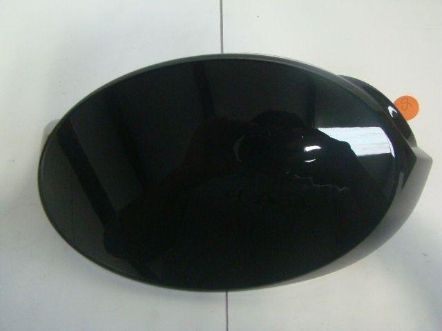Polaris Victory Motorcycle NEW Black Panel CVR-Side, RH  Part# 5439184-266