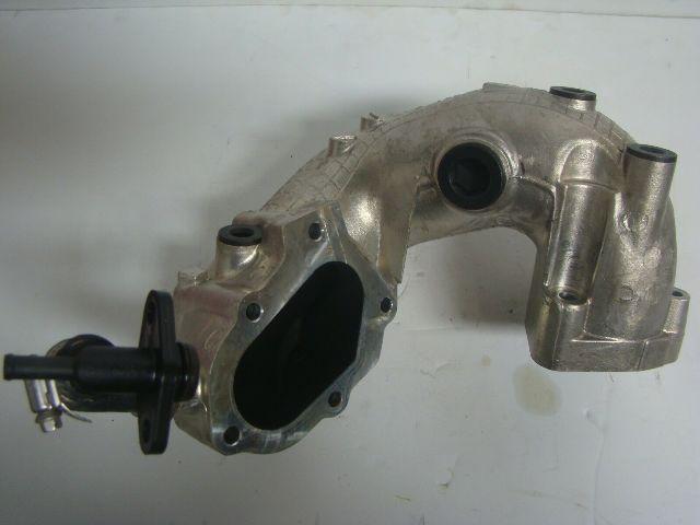 Honda Aquatrax ARX1200 2003-2007 R12 X F12 X Turbo Pipe Manifold 18320-HW1-680