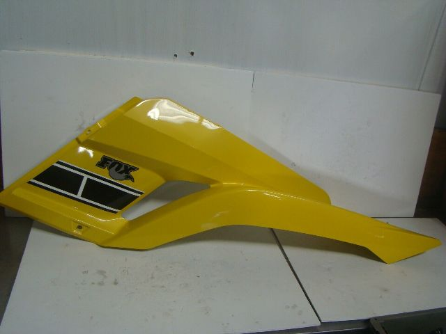 Yamaha UTV Side By Side 2016 YXZ 1000 Yellow Left Rear Fender # 2HC-F1611-00-00