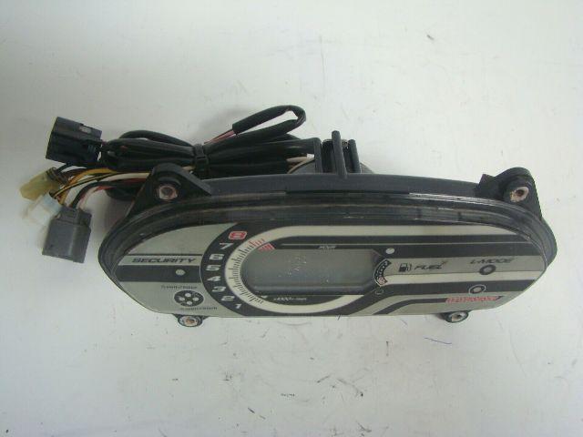 Yamaha Waverunner 2012-2014 VX Cruiser / Deluxe Meter Assembly # F1K-6820A-40-00