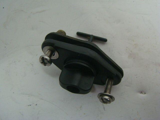 Yamaha 1991-2005 XA XL SUV GP VXR WB WR3 Drain Plug Assembly # EU0-62280-00-00