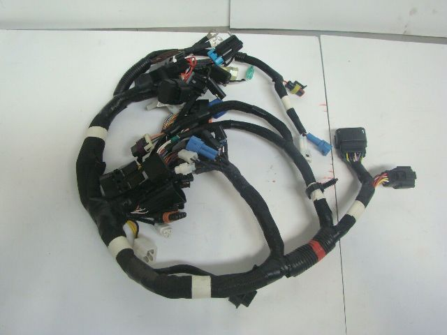 Polaris Snowmobile 2014-2016 RMK Switchback 600 800 Wire Harness Part# 2412388