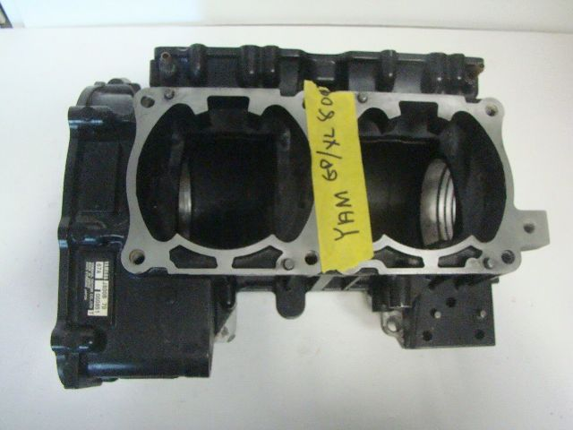 Yamaha Waverunner 1999-2003 GP XL XLT 800 Crankcase Assembly # 66E-15100-10-8P