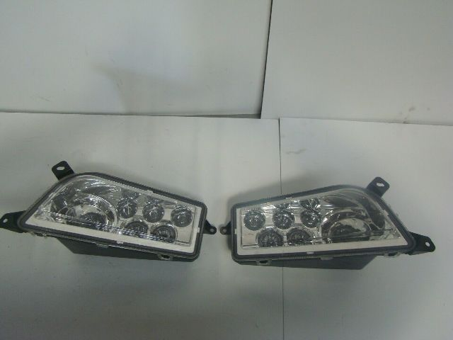 Polaris Side By Side 2014-2016 RZR 4 XP 1000 / Turbo Led Headlight Set 2412335