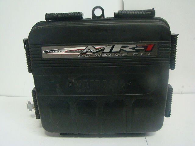 Yamaha Waverunner 2002-2005 FX140 FX1000 Air Box + Throttle Body 60E-14410-00-00
