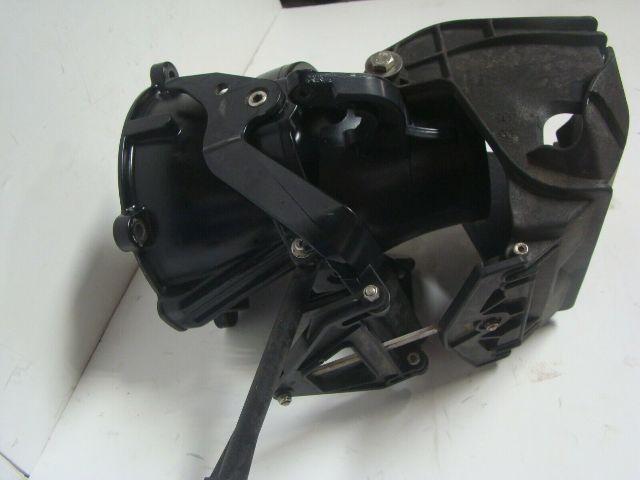 Sea Doo BRP  2006-2011 Wake GTI Venturi,Steering Nozzle + Reverse Gate 267000289