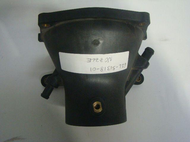 Yamaha Waverunner 1992-93 VXR 650 700 Pro Reduction Nozzle 61L-51318-01-00 NEW