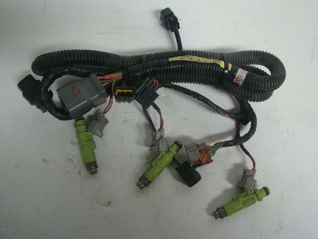 Yamaha Waverunner 2003 GP 1300 Complete Wire Harness Assembly # 60T-8259M-00-00